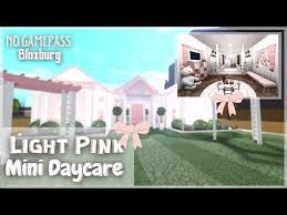 daycare codes for bloxburg 09 2021