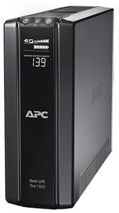 Интерактивный <b>ИБП APC</b> by Schneider Electric Back-UPS Pro ...