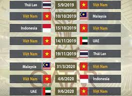 Tin tức, hình ảnh, video, danh sách cầu thủ, lịch thi đấu, tường thuật trực tiếp đt bóng đá việt nam được cập nhật liên tục Lịch Vong Loại World Cup 2022 Của Ä'á»™i Tuyển Việt Nam Chinh Thức