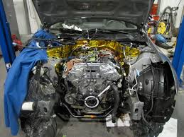 DIY engine removal? - G35Driver - Infiniti G35 & G37 Forum Discussion