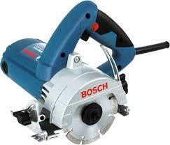 bosch 110mm concrete cutter 1300w gdm 13 34