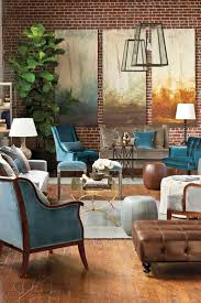 Q&A with Designer Bill Peace. Living Room ...