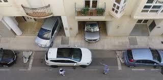 Парковка в Испании . Испания по-русски - все о жизни в Испании