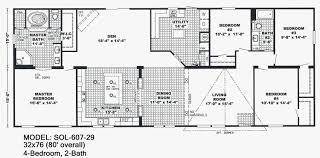 clayton single wide mobile home floor plans
