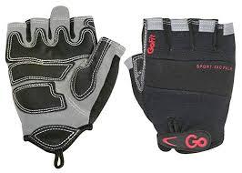 gofit weightlifting gloves