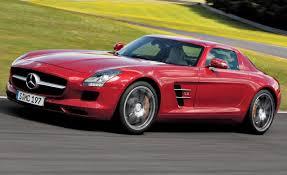 mercedes benz sls amg. Plain Benz Throughout Mercedes Benz Sls Amg Car And Driver