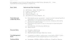 Basic Resume Form Best Resume Format For Computer Operator Job Description Sample