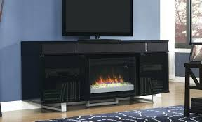 electric fireplace with bluetooth refurbished stainless electric