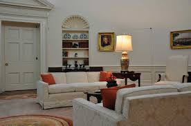 reagan oval office. The Reagan Oval Office V