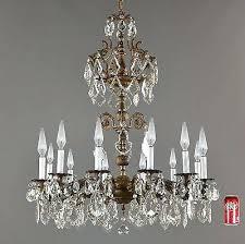 antique brass crystal chandelier glamorous crystal chandelier phoebe round crystal chandelier antique brass