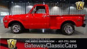 1971 Chevrolet C10 StepSide - YouTube