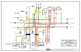 vt750 wiring diagram wiring diagram for honda atv wiring wiring diagrams
