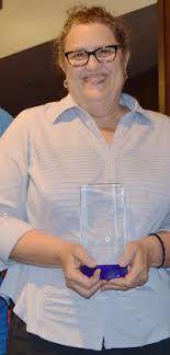 Madelyn Elder received award | nwLaborPress