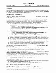 Cold Calling Resume Examples Fpa Resume Sample Best Of Cold Calling Resume Examples Examples Of 1