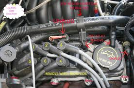 ford ranger firing order ford 3 0 coil pack wire order ranger forums the ultimate ford