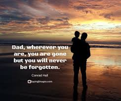 Beautiful Quotes On Father Best of Happy Father's Day Quotes Messages Sayings Cards SayingImages