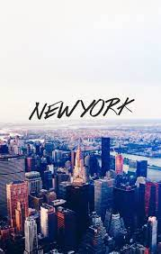 Cute New York Wallpapers - Top Free ...