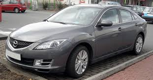 2007 Mazda Atenza 2 generation Wagon images, specs and news ...
