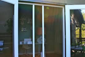 plisse double door retractable screen galleryretractable for cost of retractable screen doors