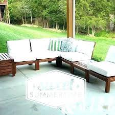 ikea outdoor table patio furniture patio set patio furniture image of outdoor furniture teak outdoor teak