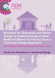 How Colour Throws Light On Design In Dementia Care Research For Dementia And Home Design In Ireland 2015 By