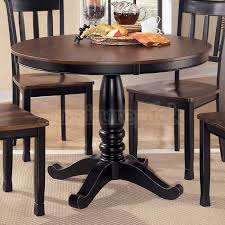 extendable dining room table by signature design by ashley. tables perfect dining table sets glass top as ashley round extendable room by signature design