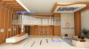 lobby office. Office Lobby By Sherin Jp Q