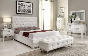 cheap mirrored bedroom furniture. White Mirrored Bedroom Furniture Ideas With Tufted Ottoman Cheap Mirrored Bedroom Furniture D