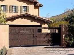 garage doors los angelesLos Angeles CA of Custom Garage Doors Gates  Shutters