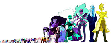 Updated Steven Universe Height Scale Stevenuniverse