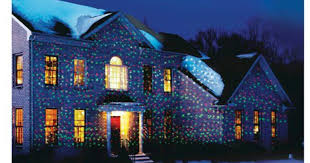 Target.com: 50% Off Christmas Decor = Star Shower Laser Light ...