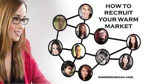 network marketing archives strategic marketing how to recruit your warm market