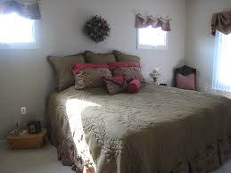 custom bedding and dries