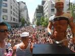 soiree gay pride montpellier carte de l europe avec capitales