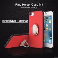 Накладка <b>Rock</b> Ring Holder Case <b>M1</b> iPhone 7   Чехлы для iphone ...