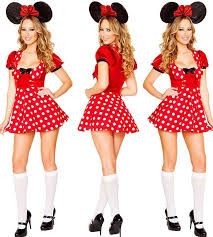 Charming Minnie Mouse Halloween Costume. Minnie Mouse Halloween Costume Halloween  Costumes Websites ...