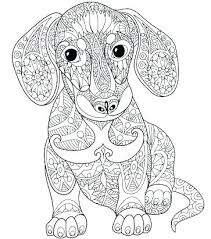 Mandala Coloring Pages Animals Animal Coloring Page Coloring Book