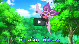Pokémon XY Opening 3 v3 HD (1) on Vimeo