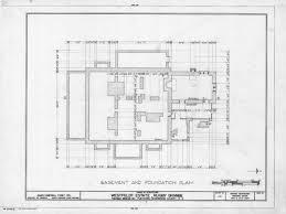 slab foundation floor plan incredible simple house plans one story slab foundation house plans