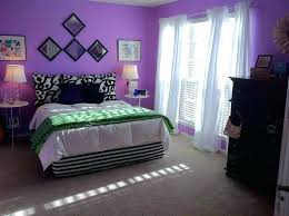 Teenager Bedroom Designs Gorgeous Purple And Blue Room White Bedroom Ideas Alluring Decor C Girls