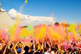 words essay on festivals to