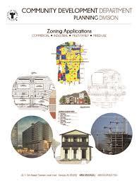Applications Forms Permits City Of Tempe Az