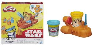 toys r us canada now has an great on action figures and playsets for a limited time while supplies last you can save 50 off all play doh star wars