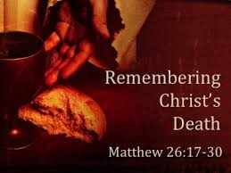 Image result for remembering Christ pictures