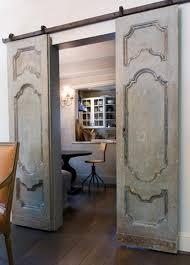 interior sliding barn door. French Country Barn Doors Interior Sliding Door D