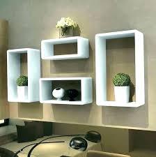diy wall mounted bookcase wall cube shelves box shelves wall mounted box shelves wall mounted bookcase