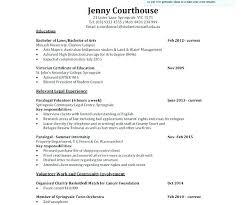 Lawyer Template Legal Jobs Curriculum Vitae Job Application ...