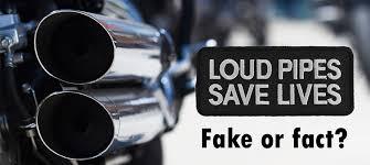 <b>Loud pipes save lives</b>: fake or fact? - FEMA