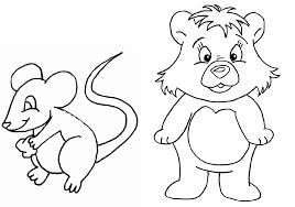 Tuyển tập các tranh tô màu đặc sắc dành cho các bé yêu
