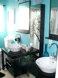 brown and blue bathroom accessories. Inspirational Brown Bathroom Accessories Or Teal Blue Colored Bath And Light Cute Mats A